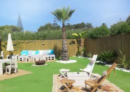 Siroko Beach Marbella   restaurante chiringuito en Costa Bella Playa